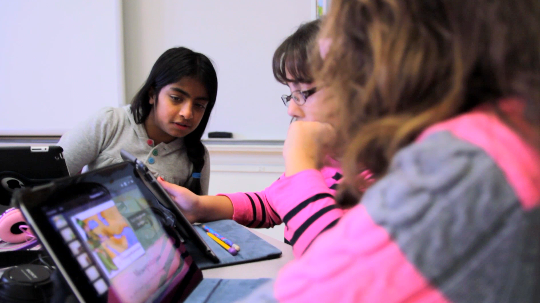 Group-Learning-With-iPads