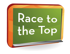 """""""Race to the Top"""" District Competition: eSpark can help!"""