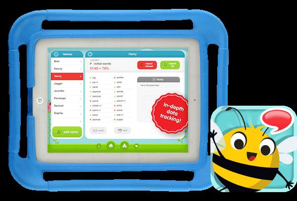 behavior management special education app