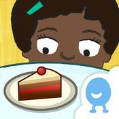 Gracie-Birthday-Cafe