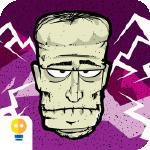 Frankie for Kids - Frankenstein interactive book