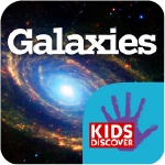 Galaxies by KIDS DISCOVER