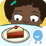 Gracie Birthday Cafe