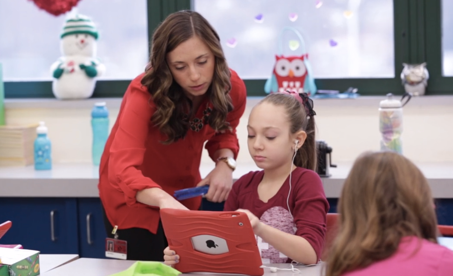Transform Your Instruction: 5 Tips from Real eSpark Teachers