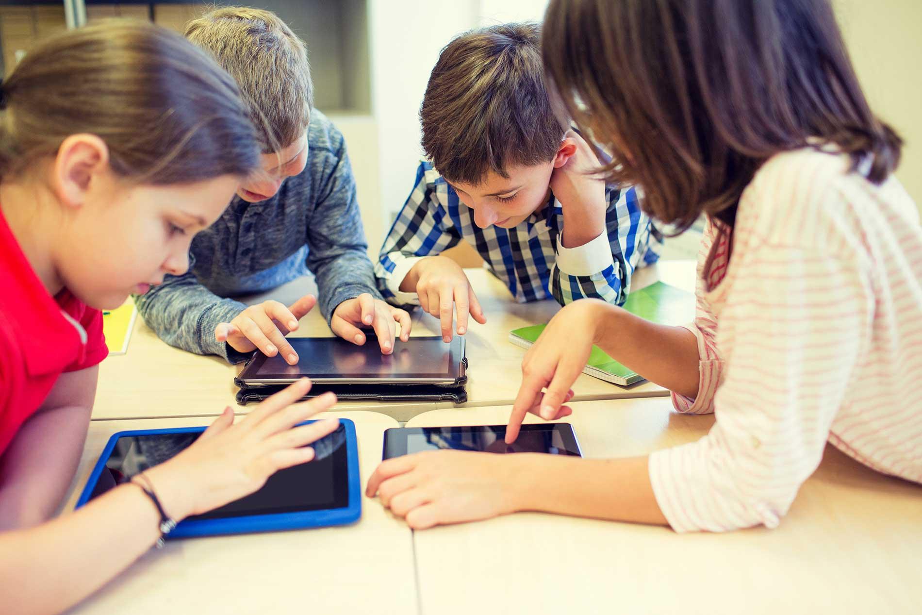 ESSER Funding for Classroom Technology
