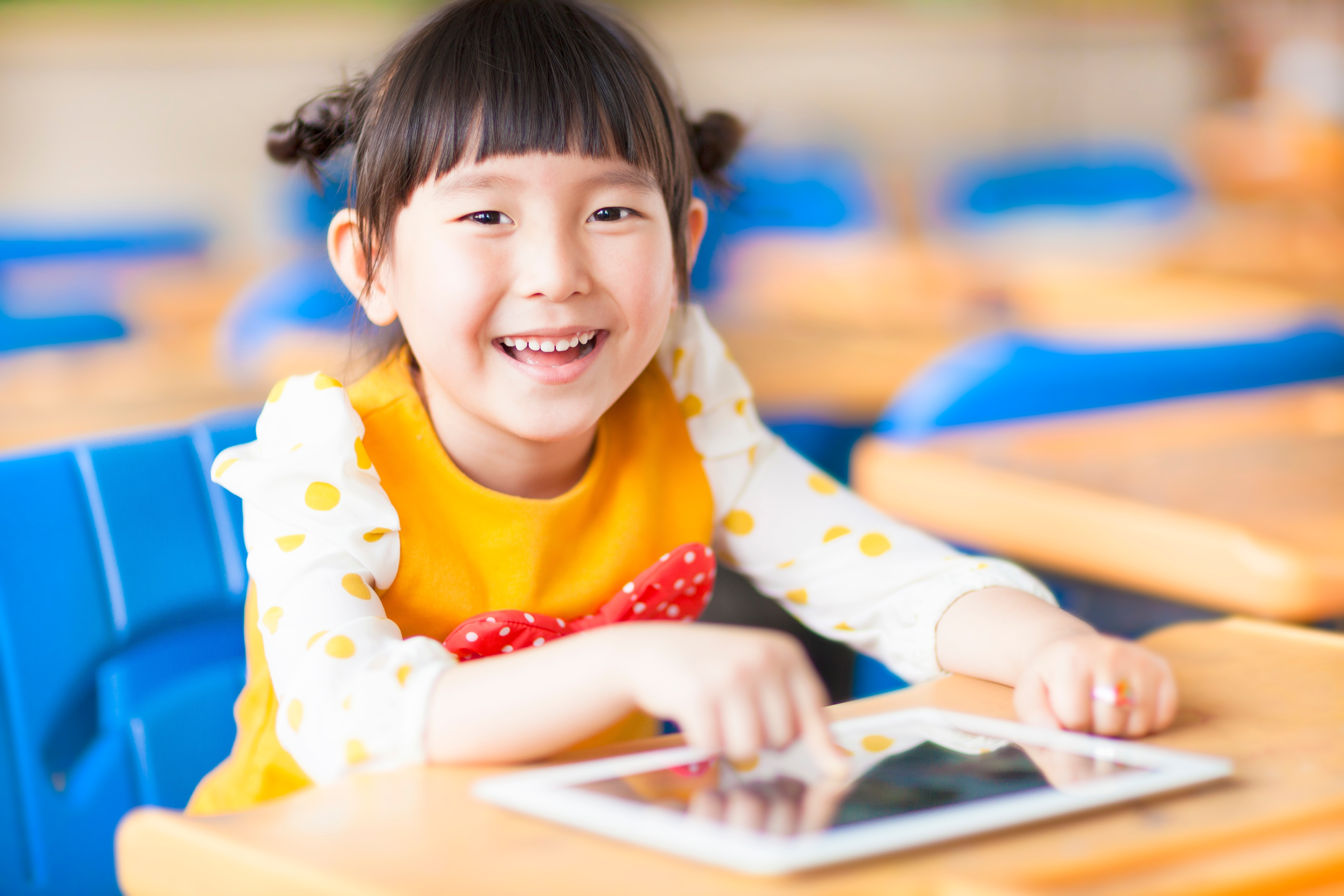 Trends in Education: What's Next for Blended Learning?